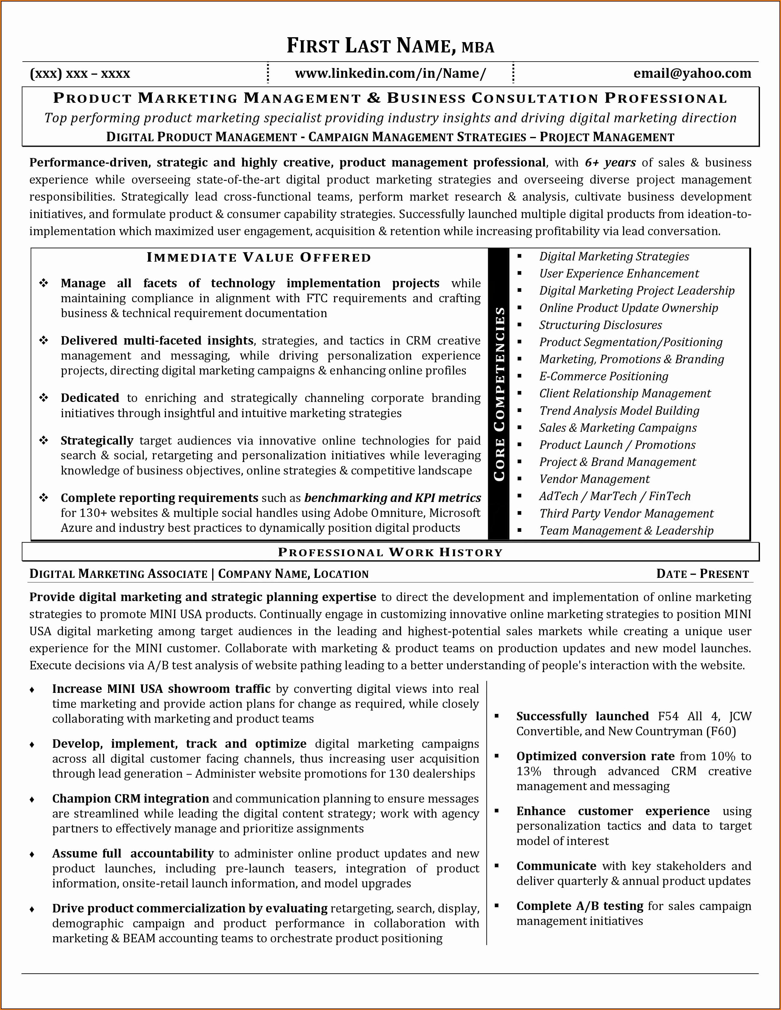 Ats Resume Test Online