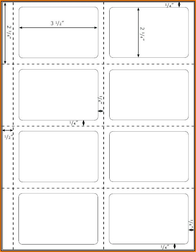 Avery Vertical Name Badge Template