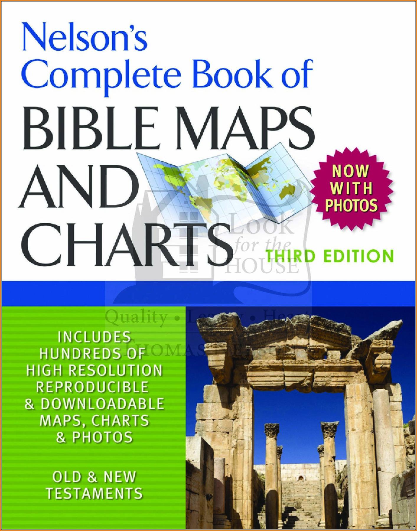 Bible Maps And Charts Pdf