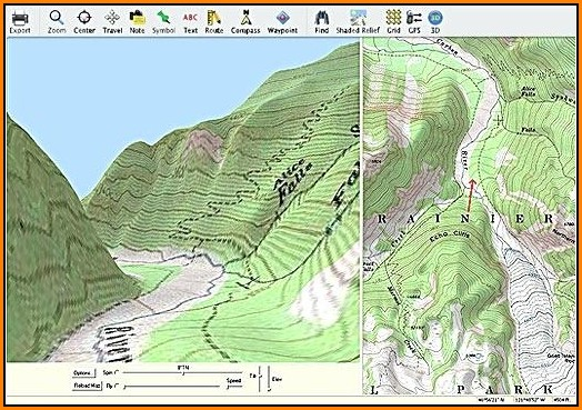 Colorado Topo Maps For Garmin