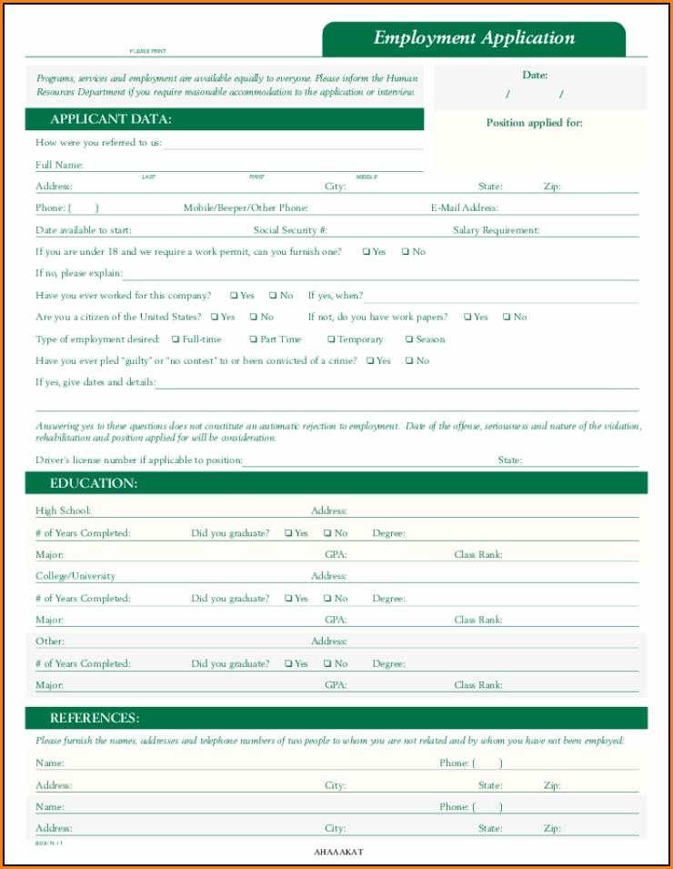 Comfort Inn Job Application