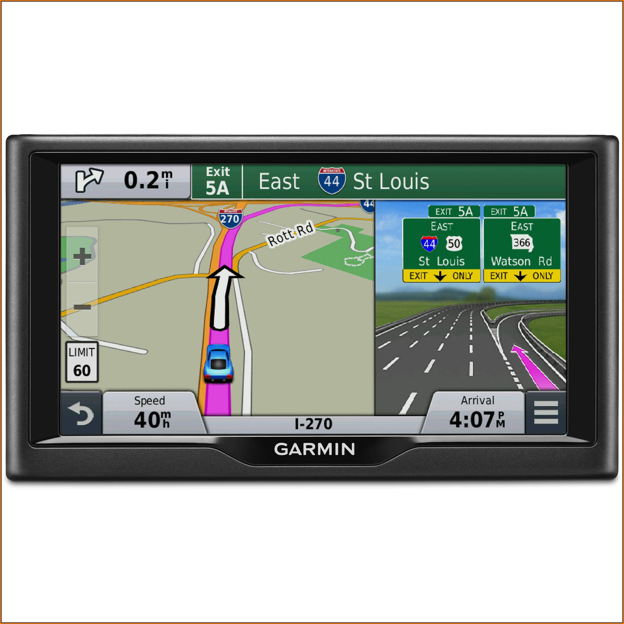 Free Garmin Nuvi Maps North America
