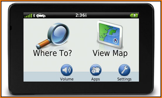 Free Garmin Nuvi Maps