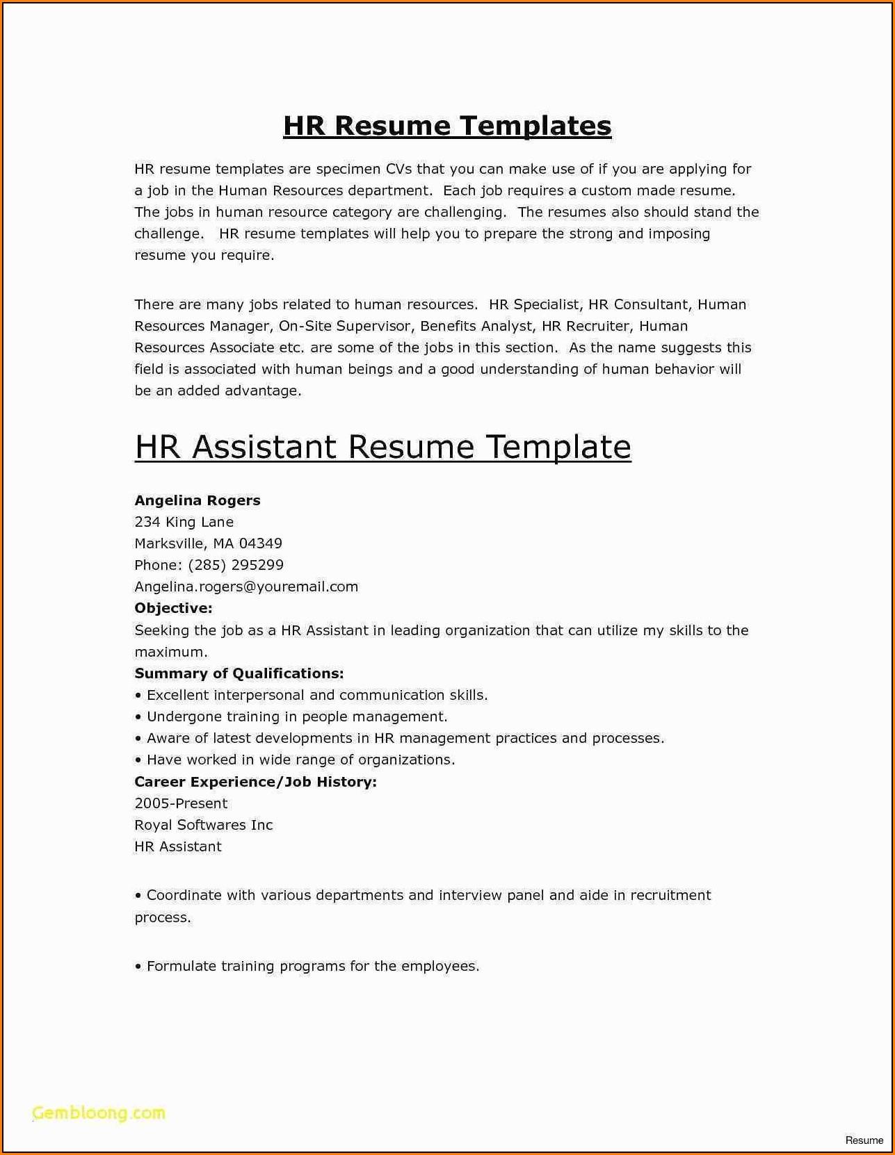 Free Resume Builder Microsoft Word Online