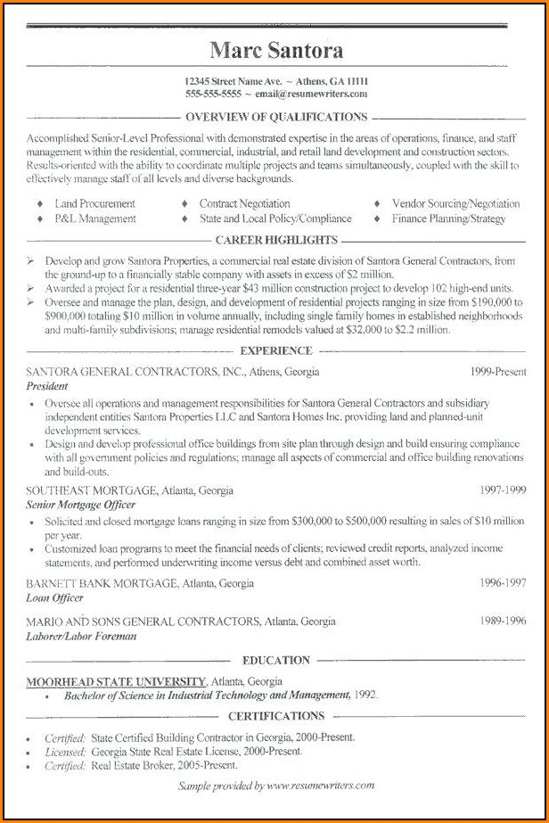 Free Resume Wizard