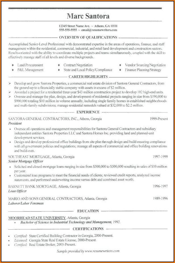Free Resume Wizard