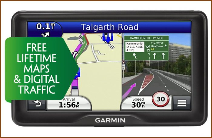 Garmin Gps Maps Europe