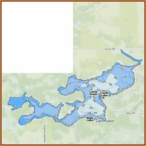 Garmin Lake Maps Free