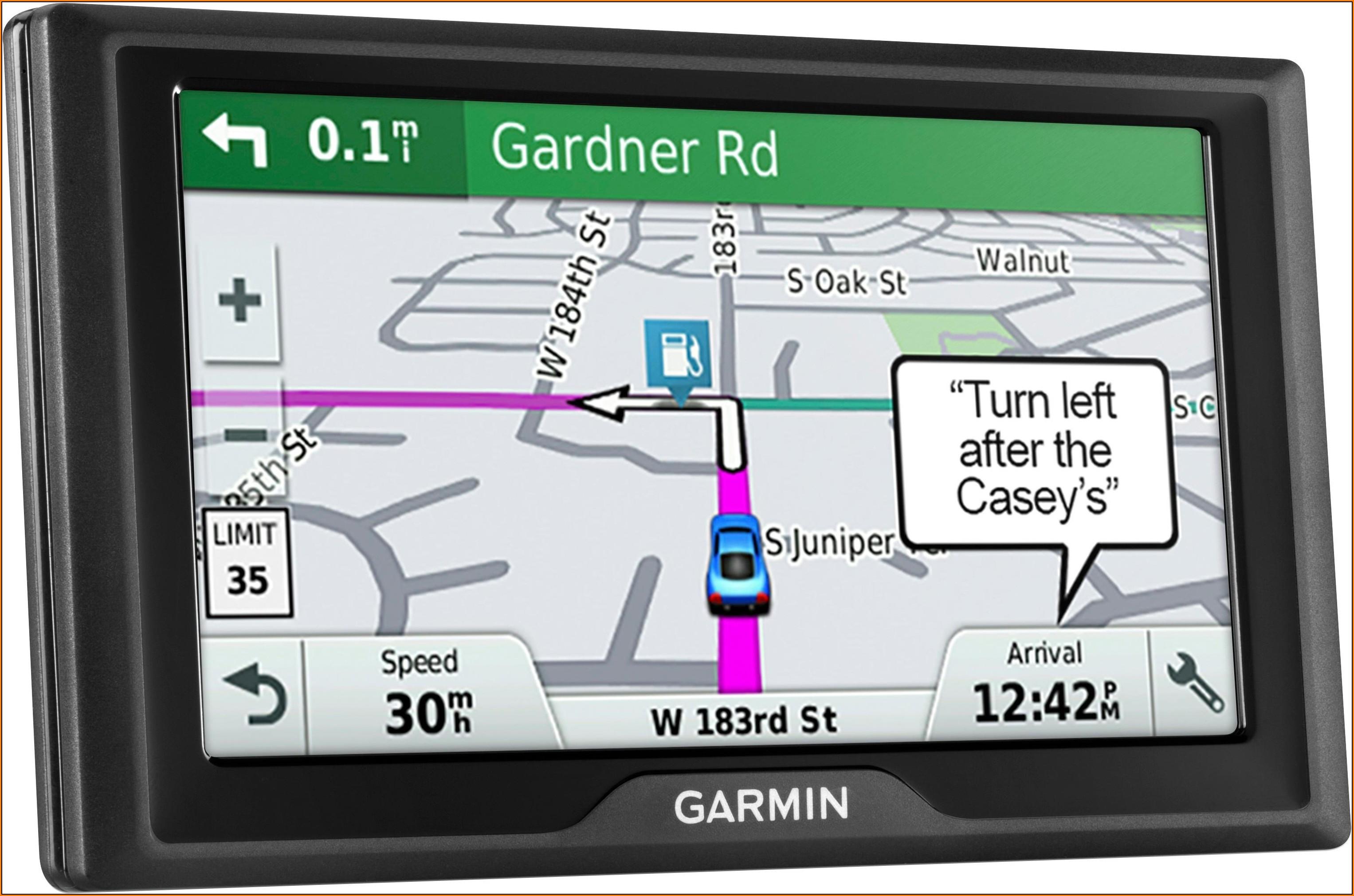 Garmin Nuvi Update Maps Free
