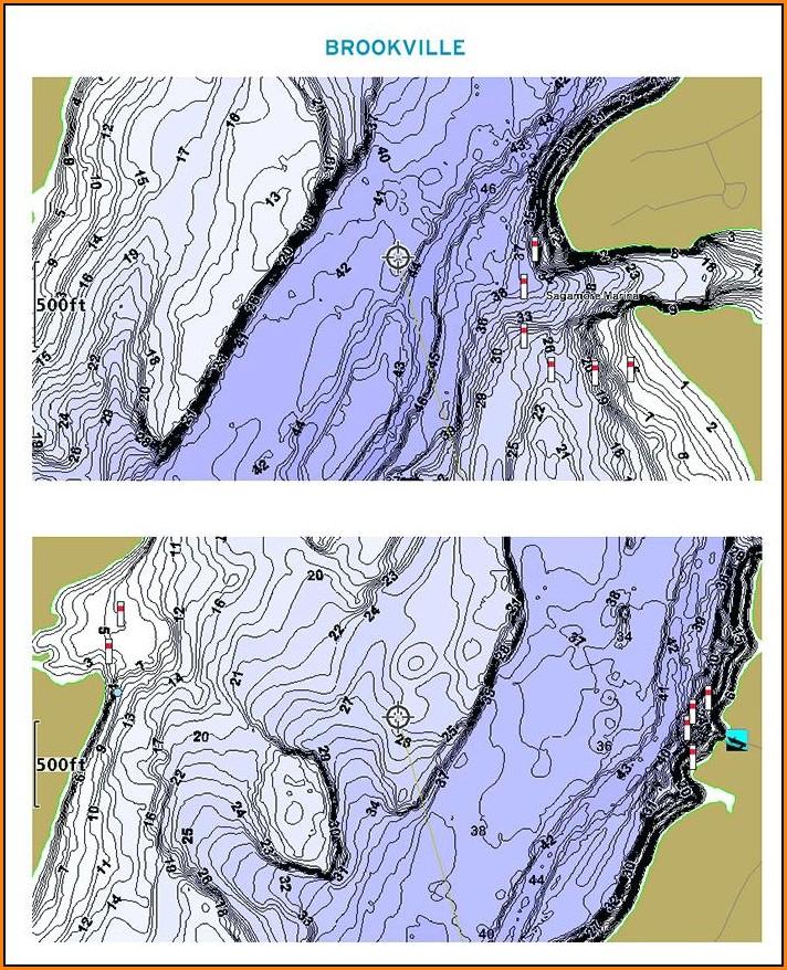 Humminbird Maps Free
