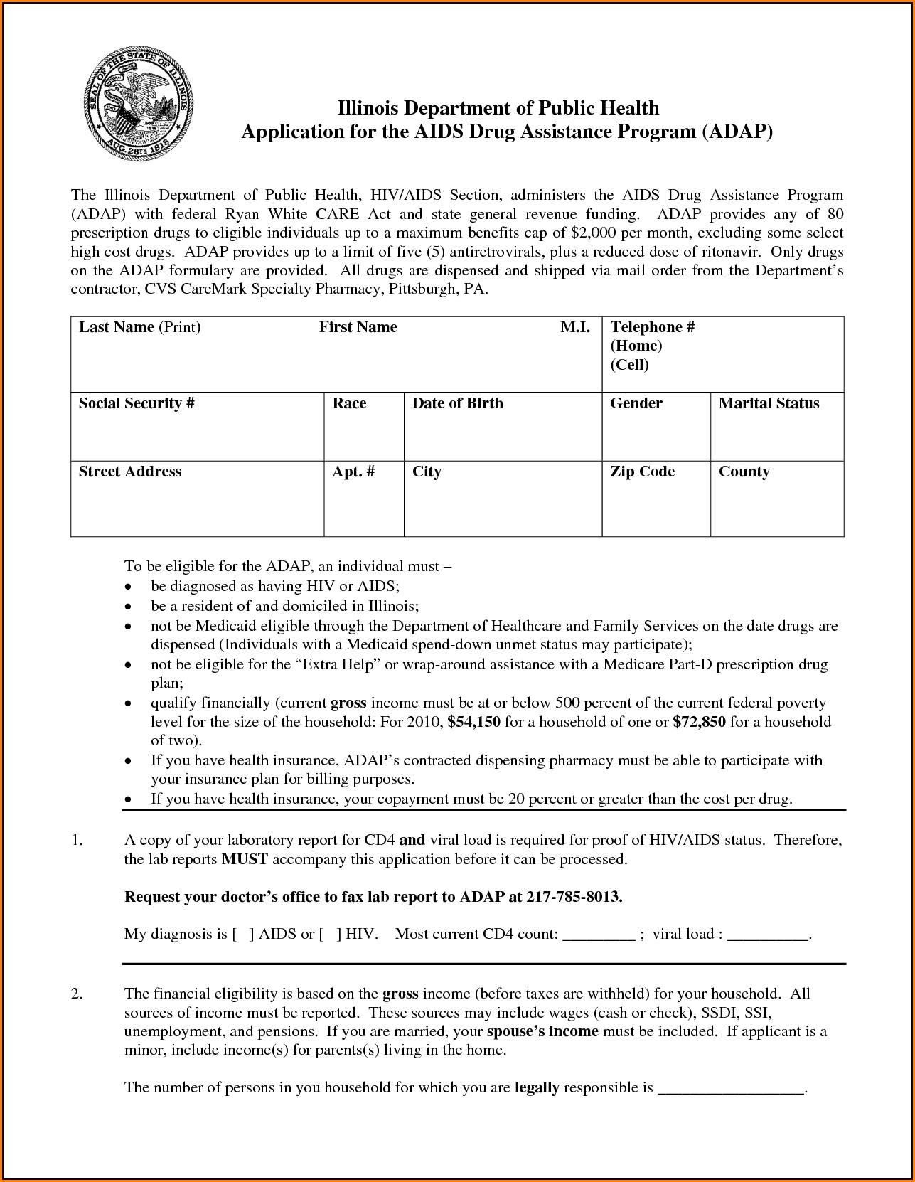 Job Application For Cvs Pharmacy Online