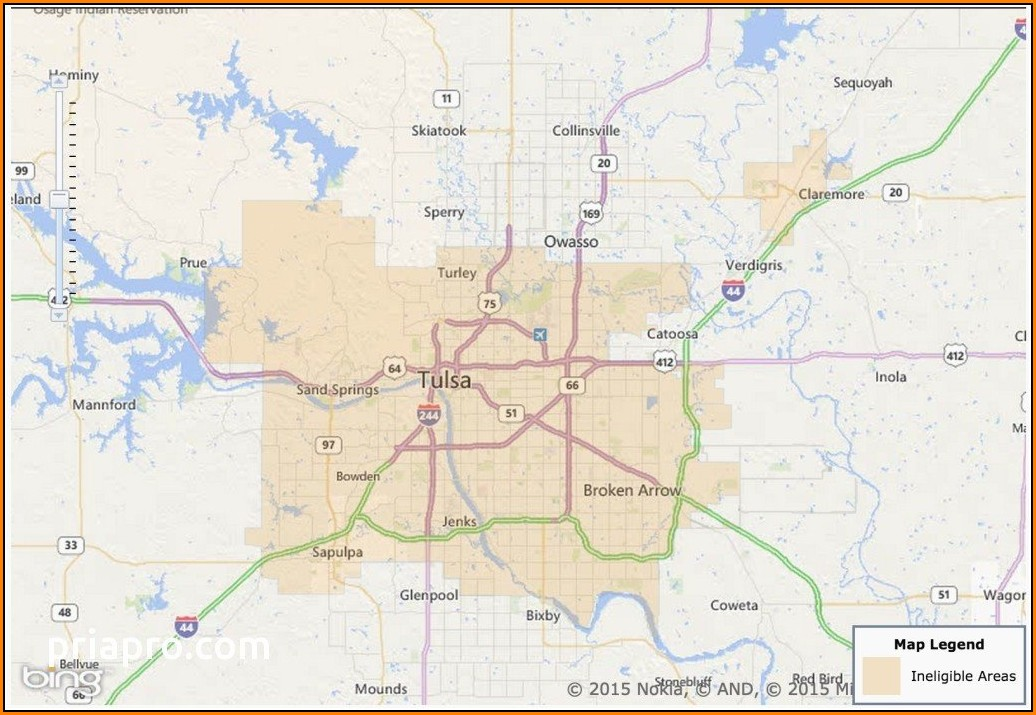 Usda Home Loan Map