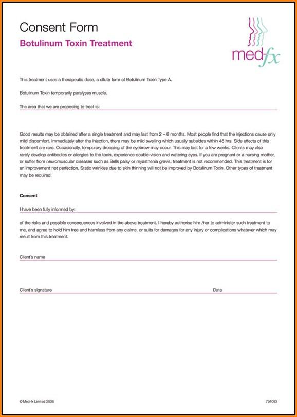 botox-consent-form-allergan Job Application Form on air force, sa military, unam online, sa army,