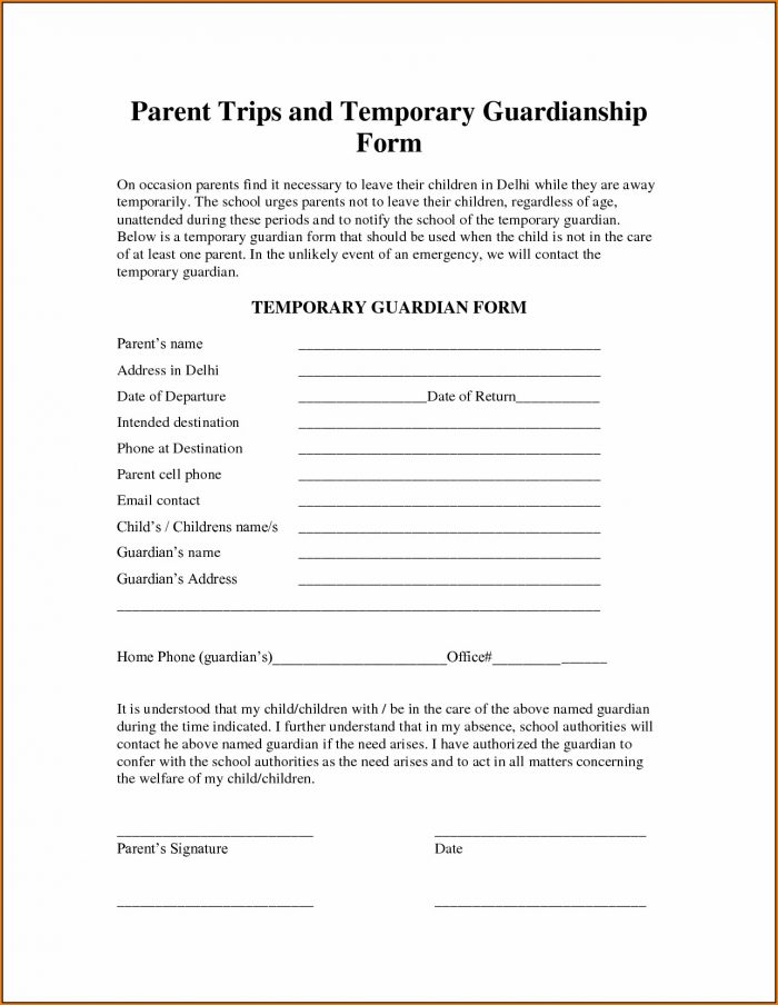 It's just a picture of Free Printable Child Custody Forms inside parenting plan