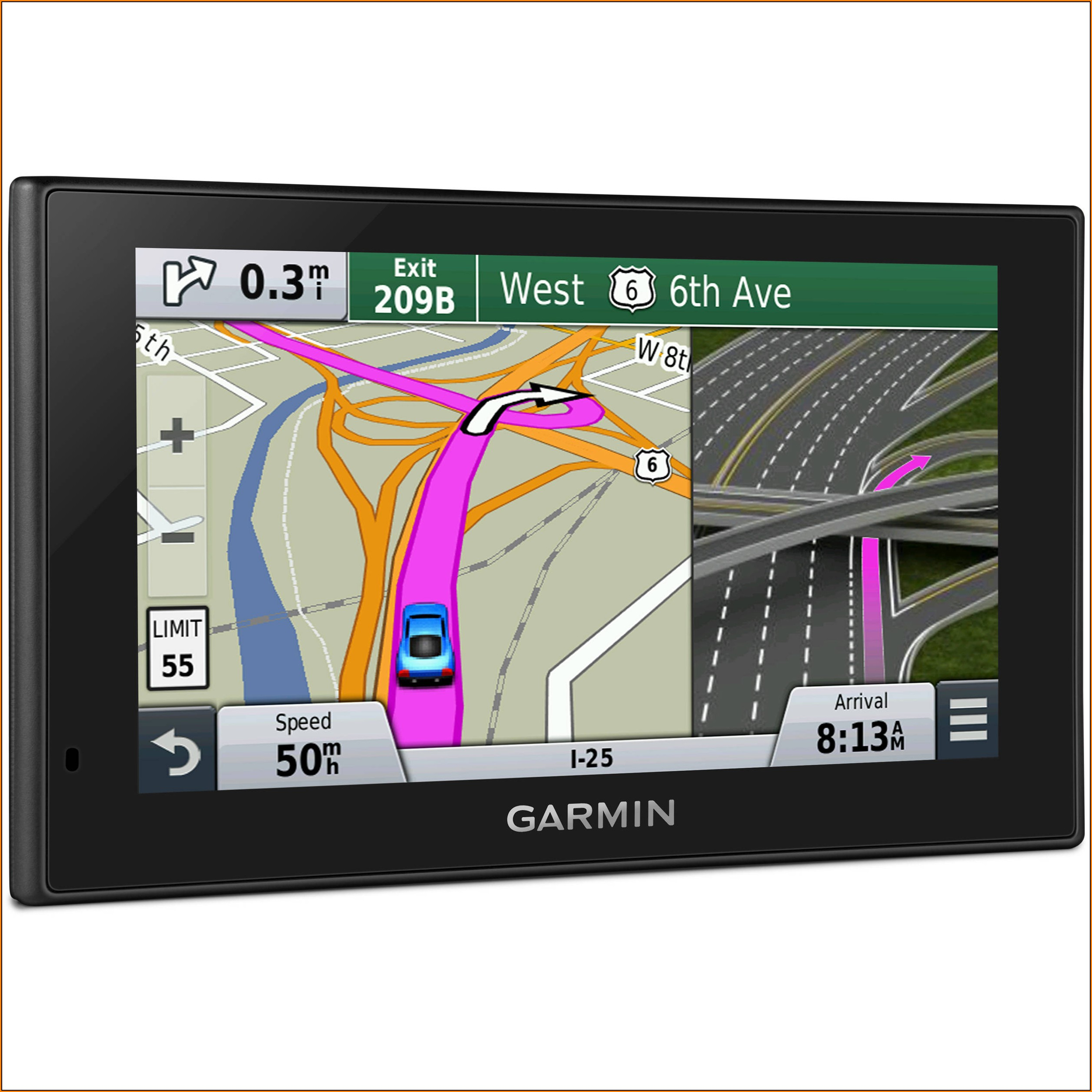 Garmin Nuvi Maps North America
