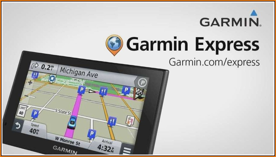Garmin Nuvi Maps Update Free