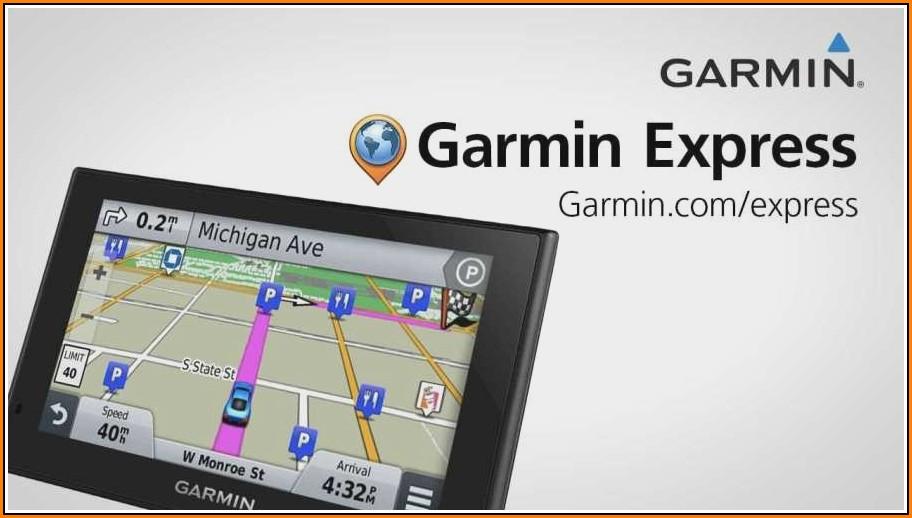 Garmin Nuvi Maps Update Free