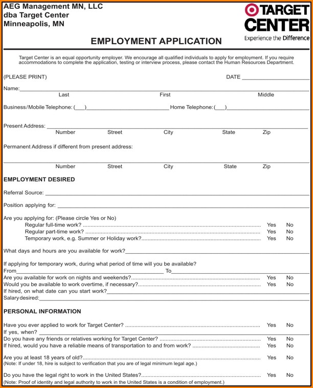 Kmart Jobs Online Application Form