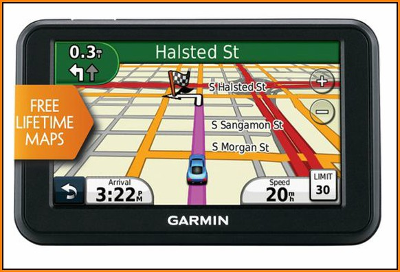 Maps For Garmin Gps