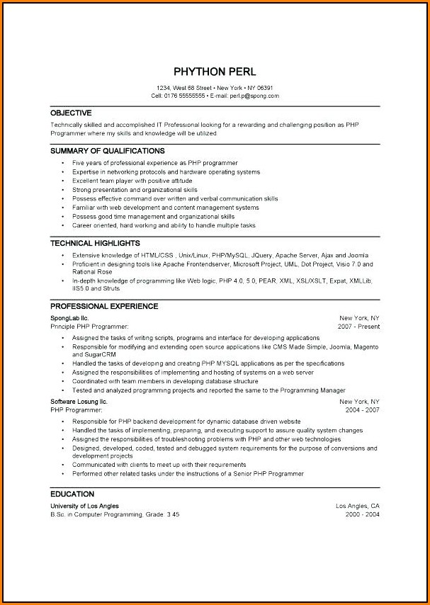 Resume Builder Tool Linkedin