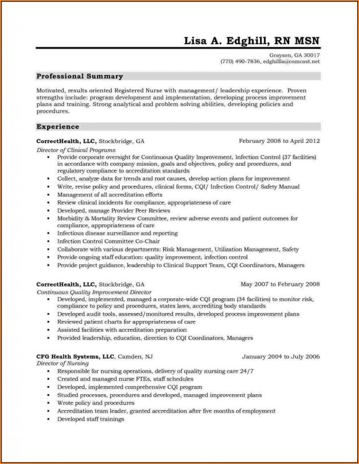 Resume For Registered Nurse Resume Resume Examples No9bzba94d