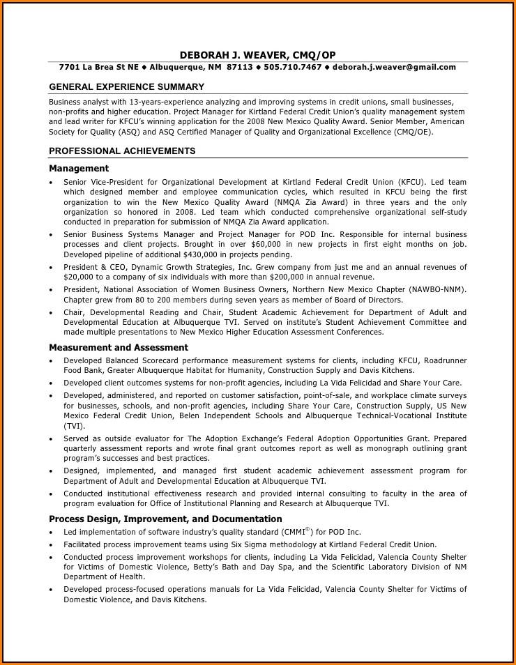 Resume Services Los Angeles Ca