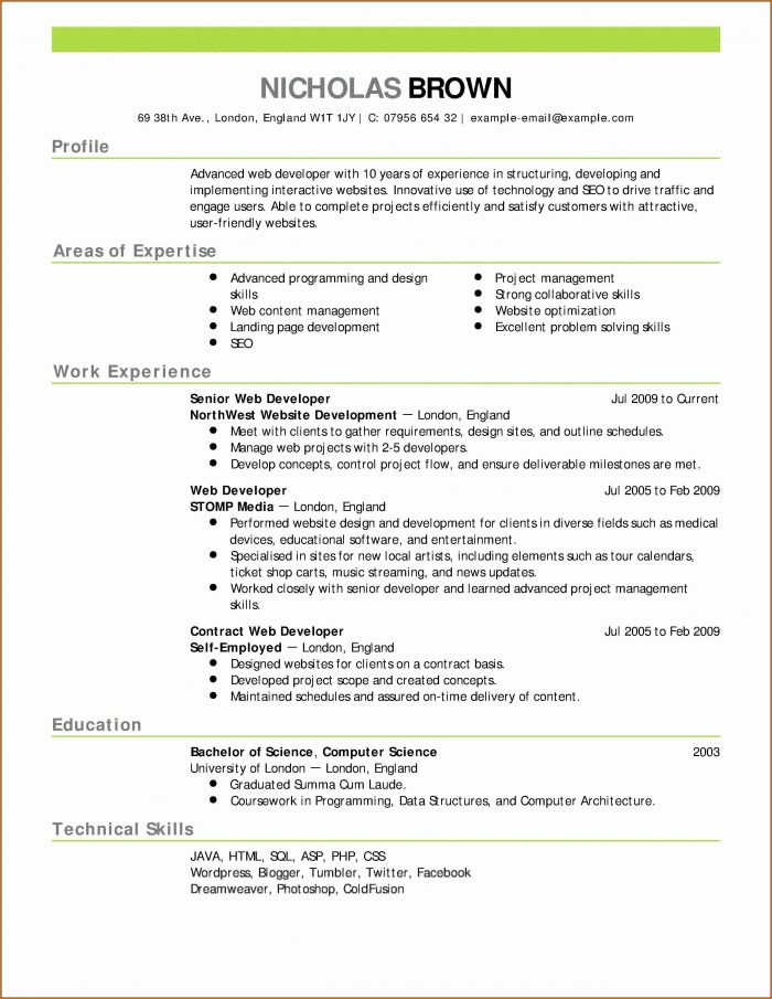 Rn Job Application