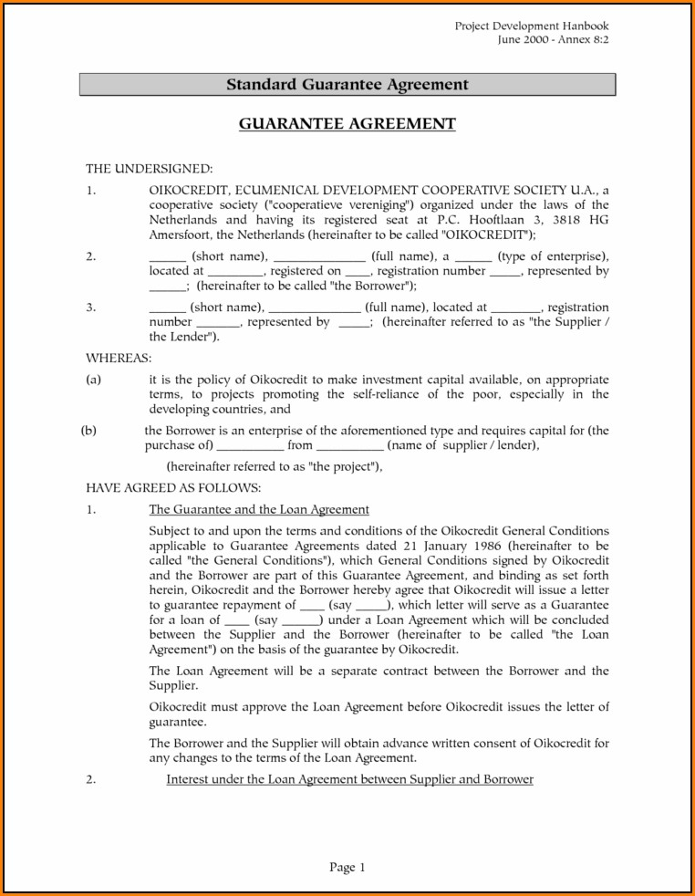 Shareholder Loan Agreement Template Hong Kong