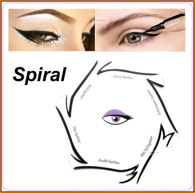 Template For Eyebrows