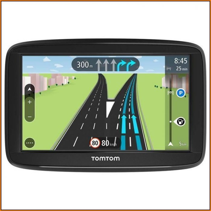 Tomtom Lifetime Maps Nz