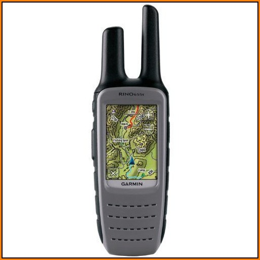 Topo Maps For Garmin Rino