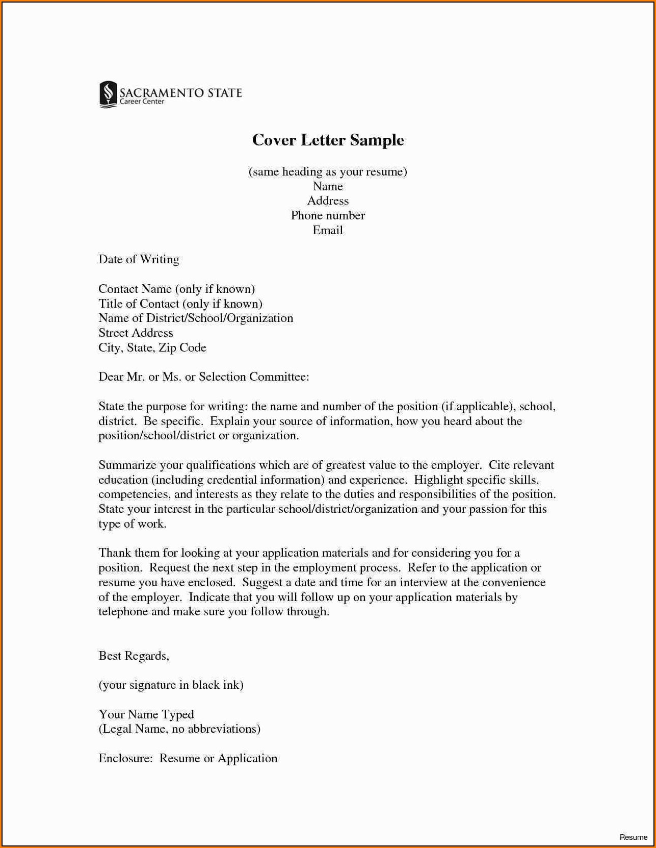 Truck Driver Job Application Letter Samples Job Application