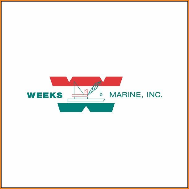 Weeks Marine Job Application