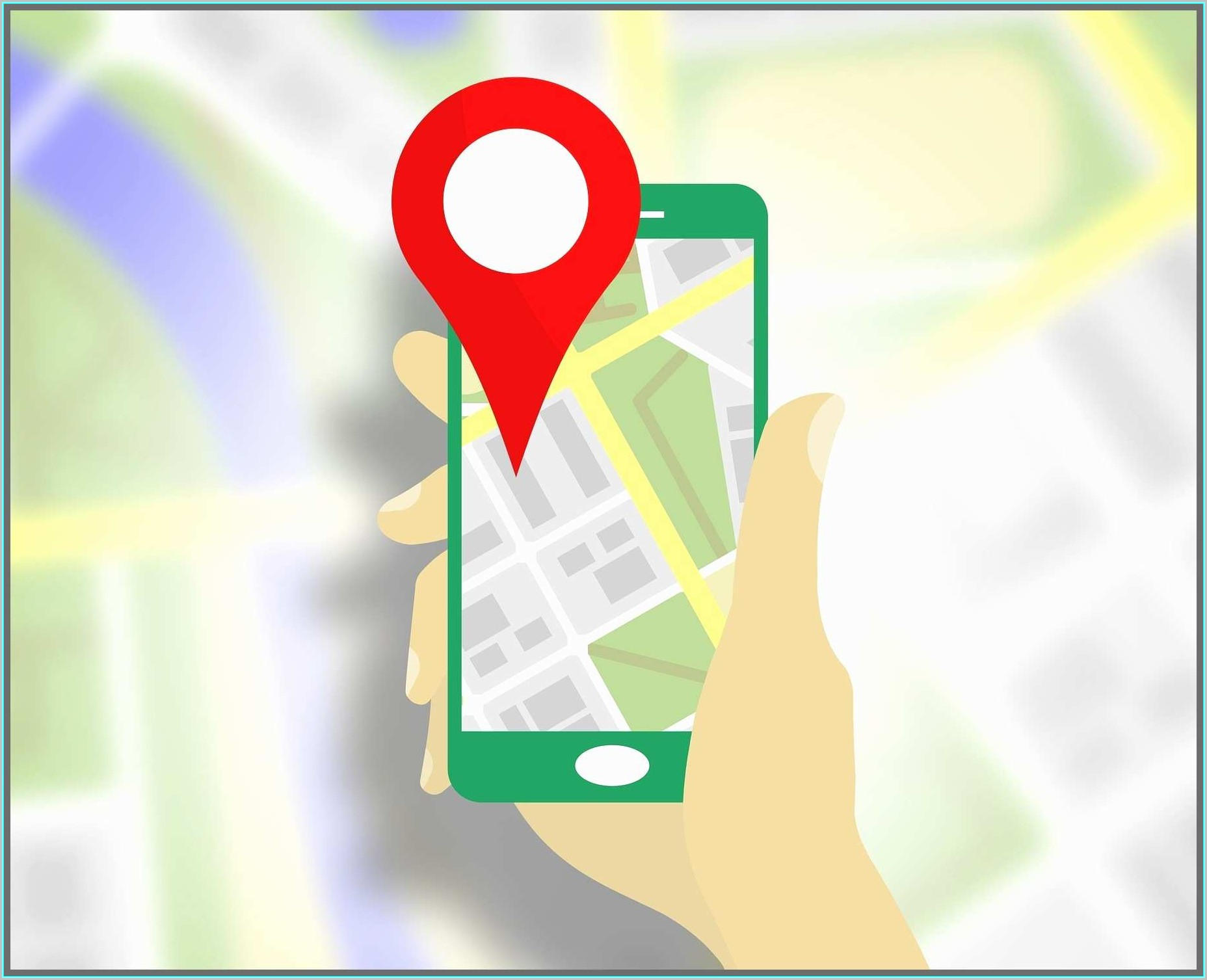 Cell Phone Tracking Using Google Maps