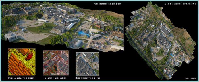 Diy Drones Aerial Mapping