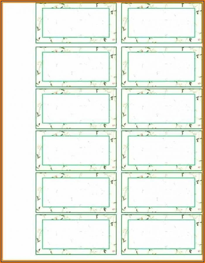 avery file folder labels template 5203
