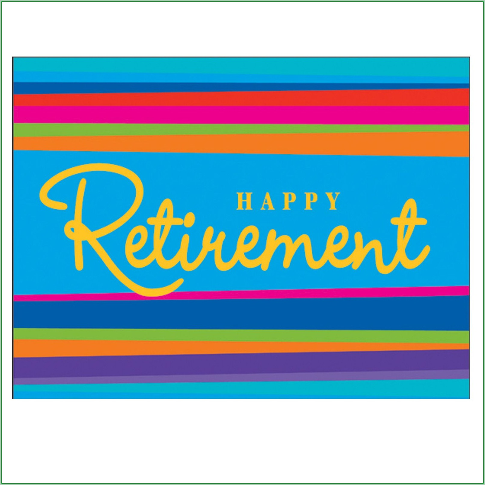 Free Retirement Invitation Templates For Word