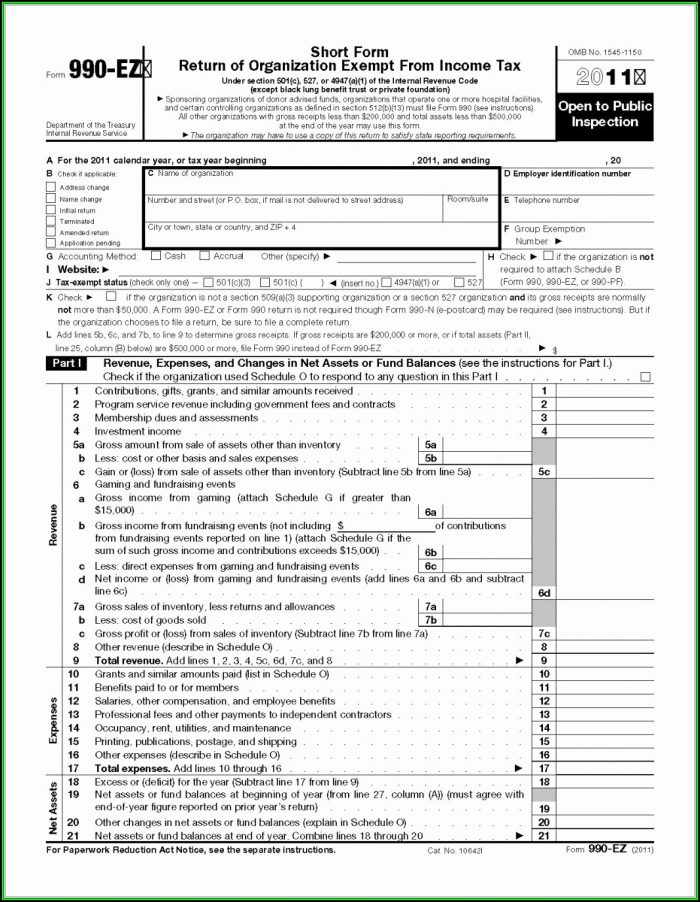 2014 Income Tax Forms 1040ez