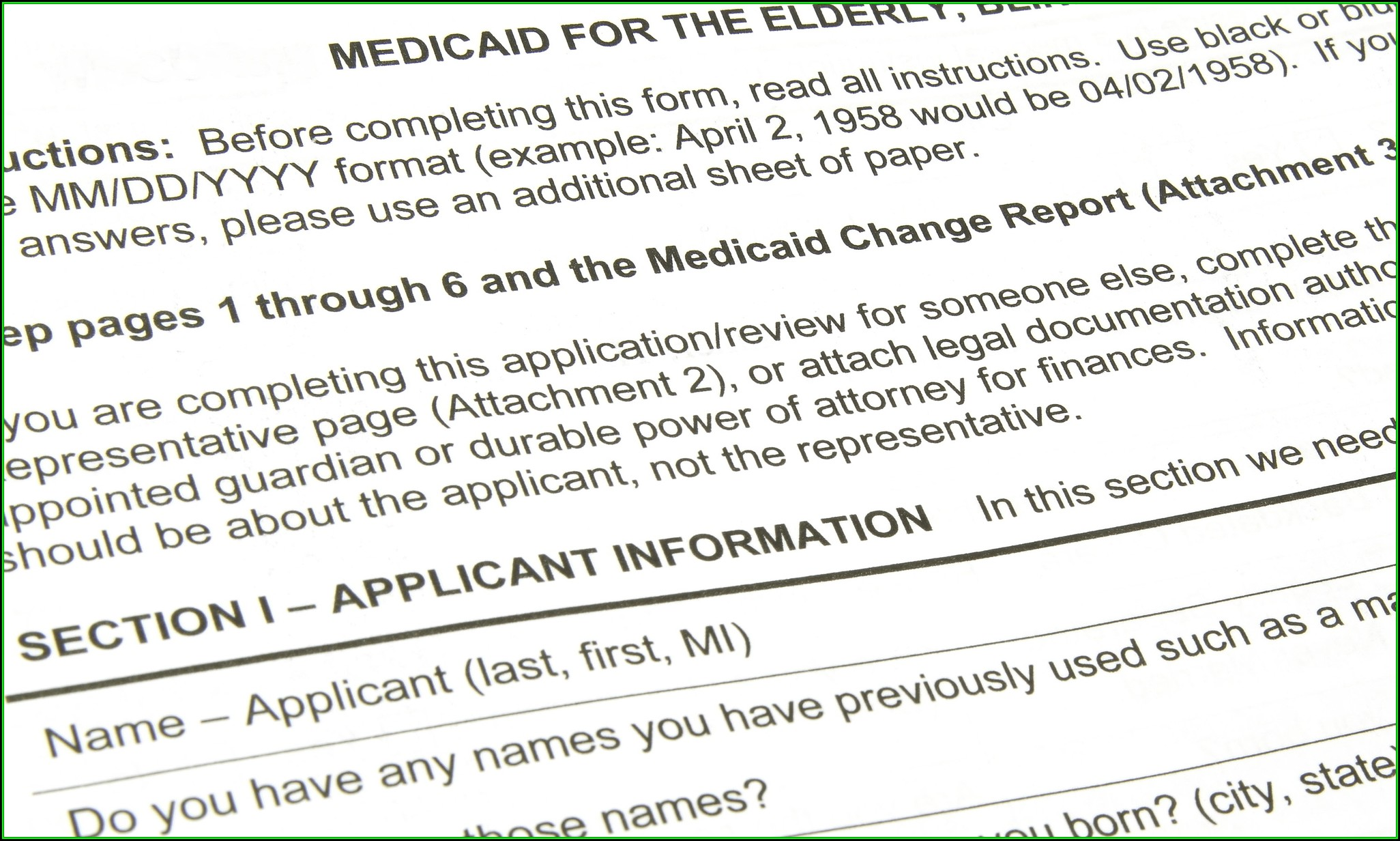 Access Nyc Medicaid Renewal Form Online