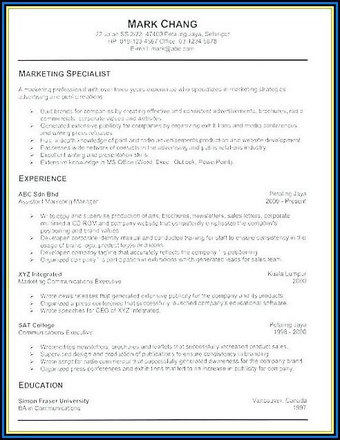 Army Resume Builder Login