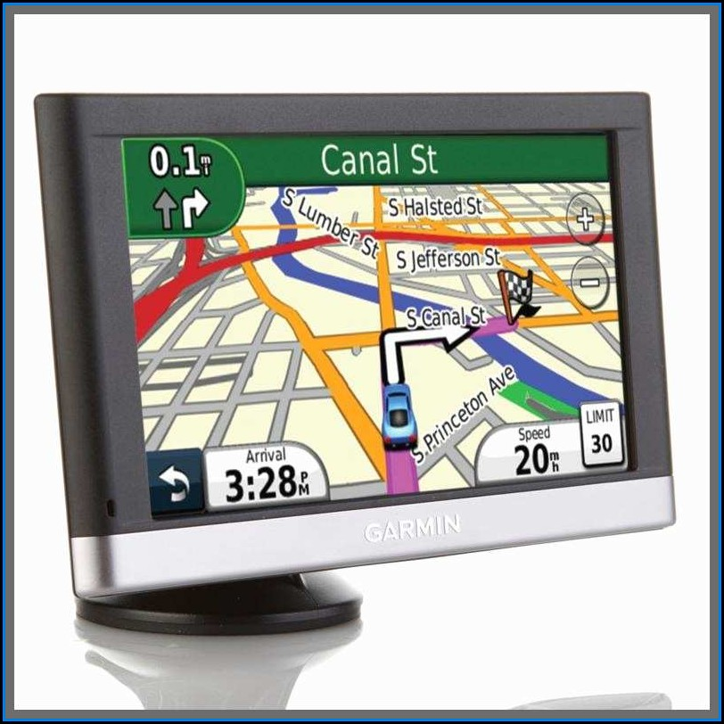 Garmin Nuvi 855 Map Update Free