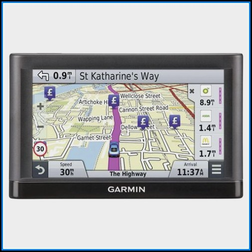 Garmin Nuvi European Maps Free