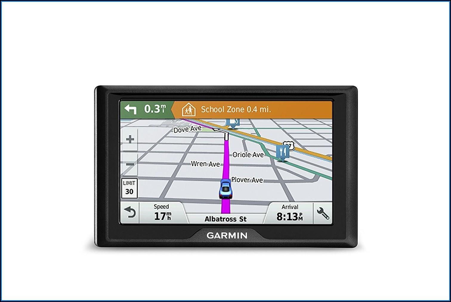 Garmin Nuvi Maps Download Free
