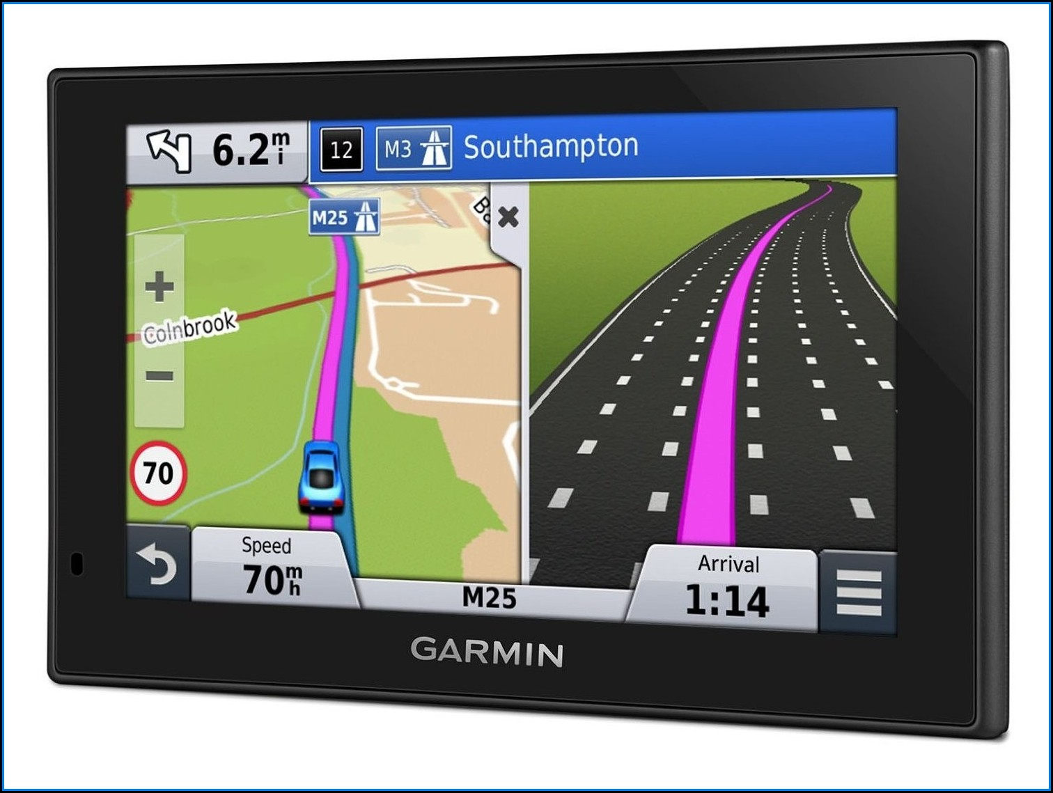 Garmin Nuvi Maps Download