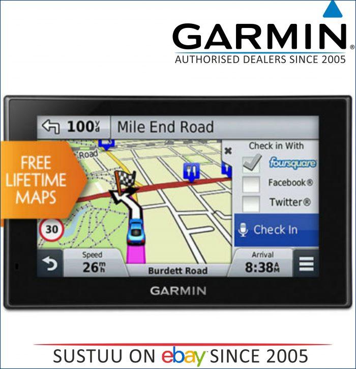 Garmin Usa Canada Maps
