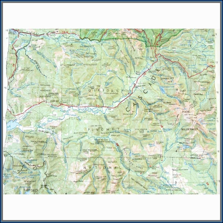 Hubbard Scientific 3d Maps