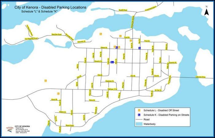 Lake Norman Boating Map