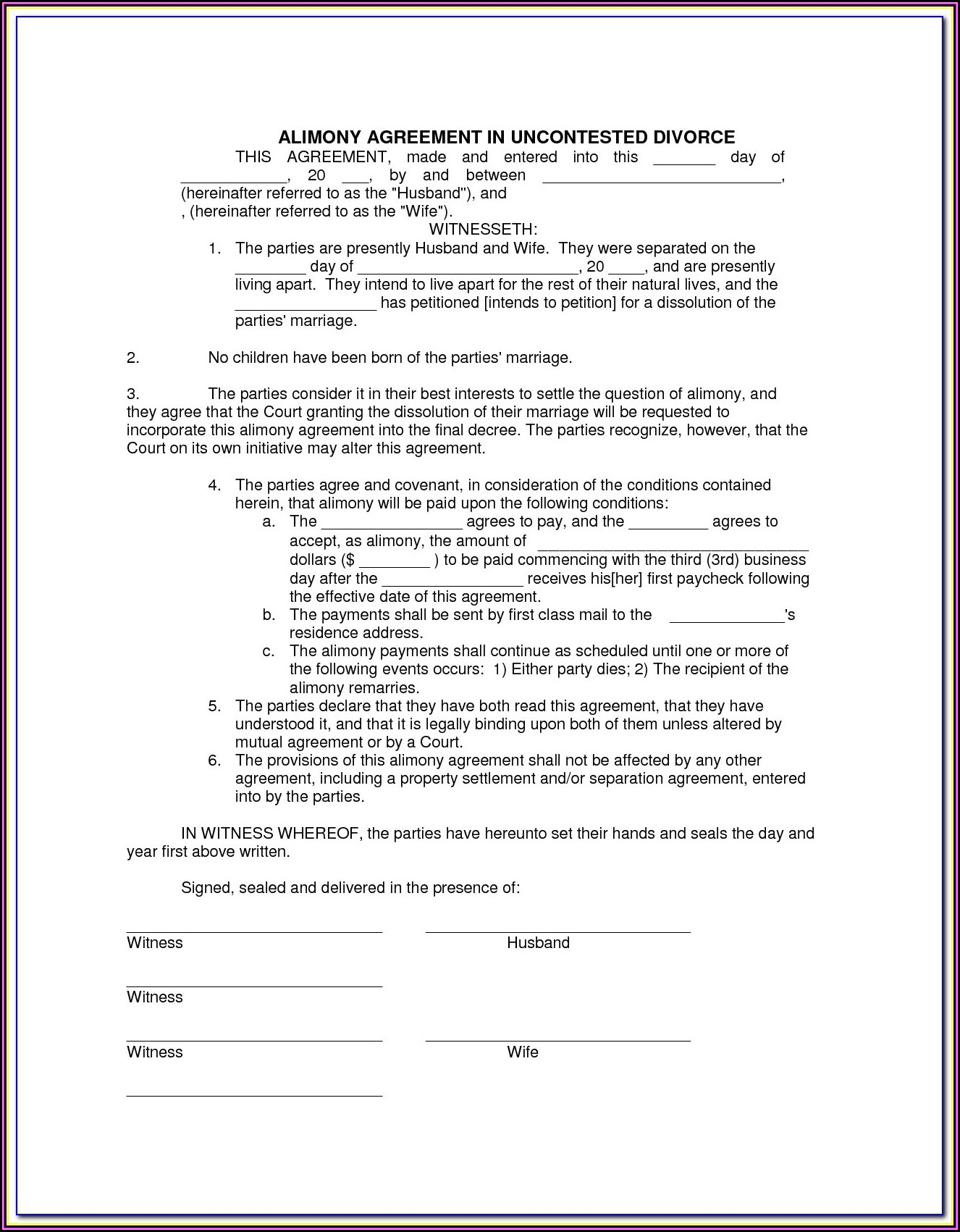 Dekalb County State Court Forms