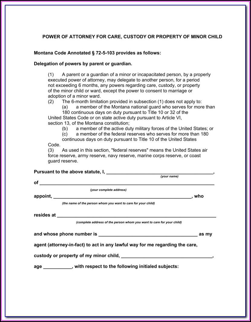 Douglas County Oregon Guardianship Forms