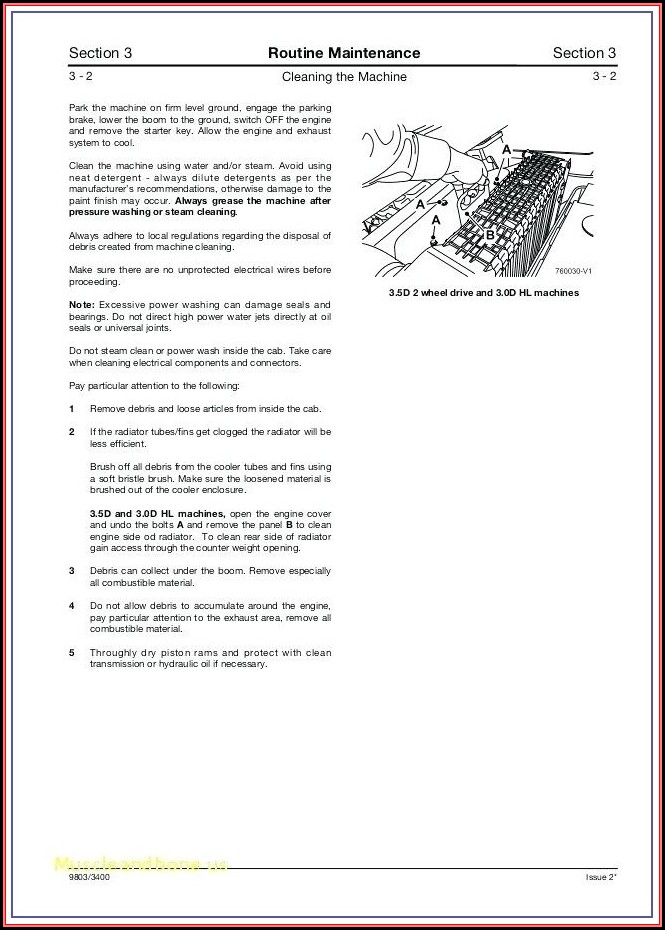 Free Construction Contract Template Uk